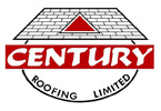 Website for Century Roofing Ltd.