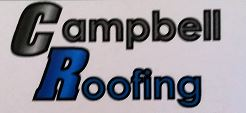 Website for Campbell Roofing