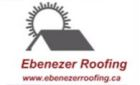 Website for Ebenezer Roofing Ltd.