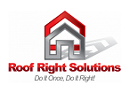 Website for Roof Right Solutions Inc.