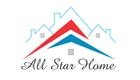 Website for All Star Home