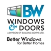Website for BW Windows and Doors