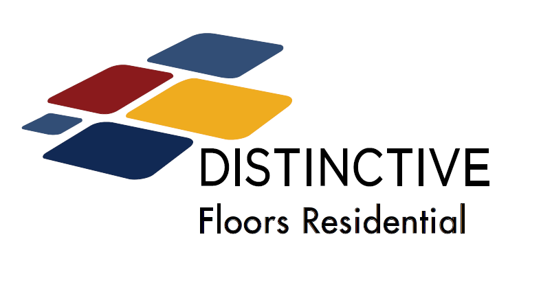 Website for Distinctive Floors Residential