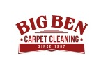 Website for Big Ben Cleaning Inc.