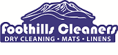Website for Foothills Cleaners Neilson Park