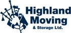 Website for Highland Moving & Storage