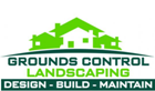 Website for Grounds Control Landscaping