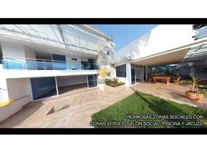 Casa En venta en Cali, Urbanización Ciudad Jardín - Cali