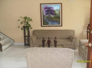 Casa En venta en Cali, El Refugio - Cali