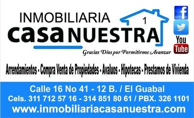 inmobiliaria casa nuestra1