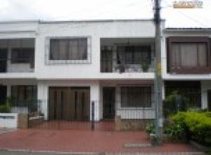 Casa En venta en Cali, Champagnat - Cali