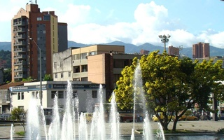 San Fernando Viejo, Cali, Valle del Cauca