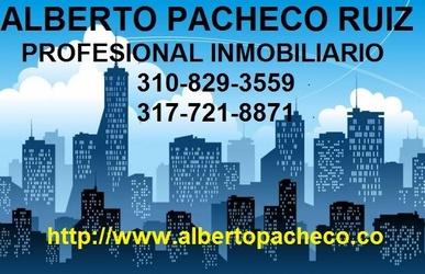 Alberto Pacheco Ruiz