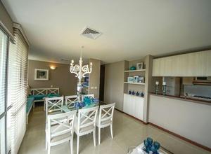 Apartamento En venta en Cali, Ciudad Bochalema - Cali