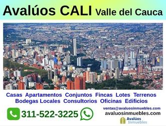 Valoración de Bienes Inmobiliarios      Finca Raíz     Normatividad NIIF     Maquinaria y Equipo     Activos Fijos  Avalúos, Peritos Avaluadores, Tasaciones de Inmuebles Comerciales Urbanos y Rurales en Valle del Cauca, Cali y Alrededores