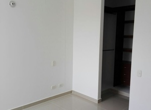 Apartamento En venta en Cali, La Hacienda - Cali