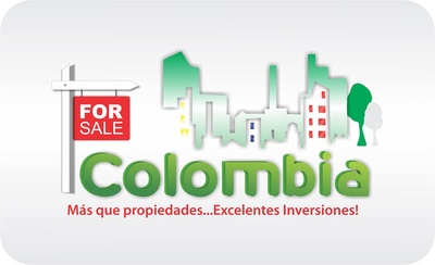For Sale Colombia
