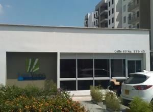 Apartamento En alquiler en Cali, Ciudad Bochalema - Cali