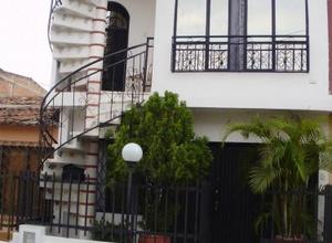 Casa En alquiler en Cali, Ciudad Córdoba - Cali