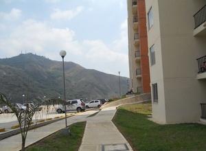 Apartamento En alquiler en Cali, Aguacatal - Cali