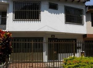 Casa En venta en Cali, Nueva Tequendama - Cali