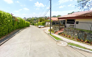Barrio urbanizaci n ciudad jard n cali valle del cauca for Barrio ciudad jardin cali