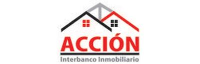Accion Interbanco Inmobiliario