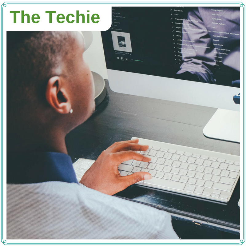 the-techie