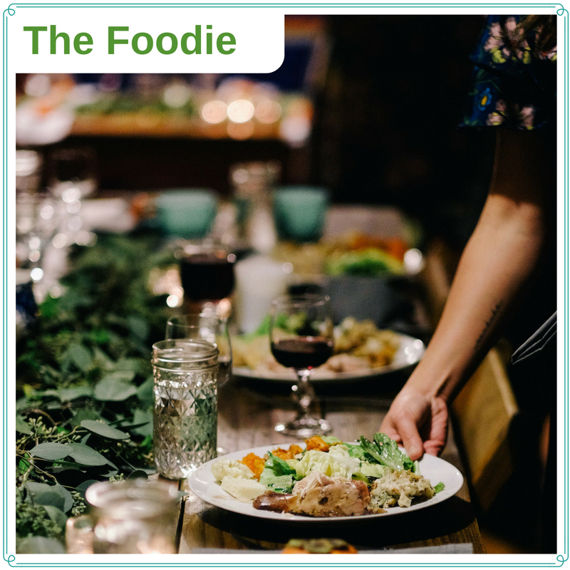 the-foodie