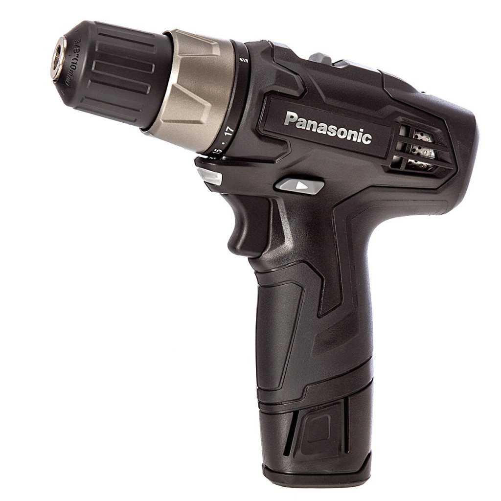 Panasonic-Cordless-Power-Tool