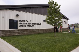 Five Ways to Jumpstart Your Battery Recycling Program the Sioux Falls Way