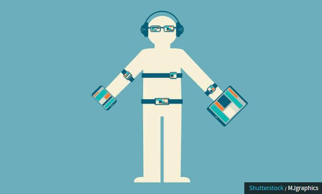 Will wearable technology destroy advances in recycling?