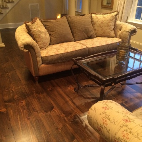 Hardwood Floors Long Island