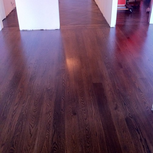 Long Island Floor Refinishing