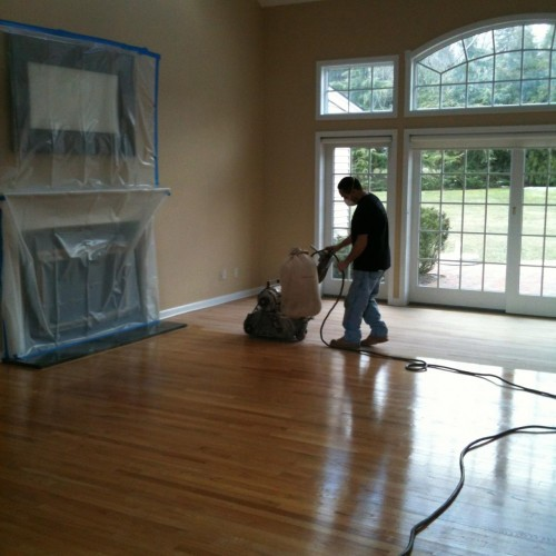 Wood Floors Long Island