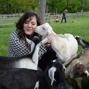 Amy Dresser Hartle