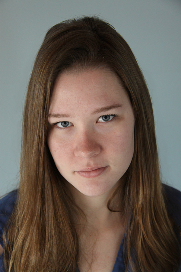 Anna Skala Headshot