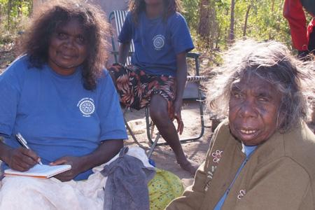 Elders and Custodians