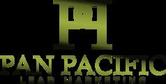 Australia - Pan Pacific Lead Marketing Lead Tracking Logo