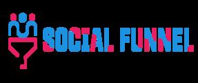Social Funnel Marketing  Lead Tracking Logo