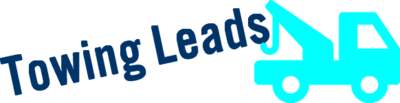 Towing Leads Inc. Lead Tracking Logo