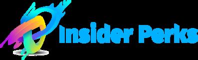 Insider Perks Lead Tracking Logo