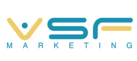 VSFmarketing Lead Tracking Logo