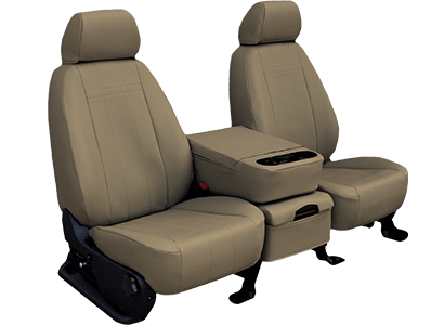 Custom Seat Covers by CalTrend