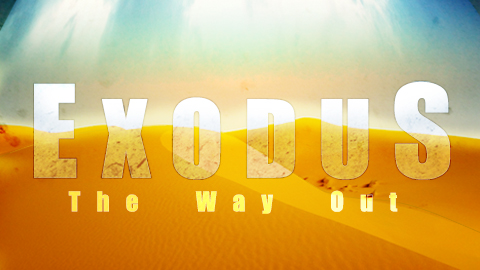 Exodus - The Way Out
