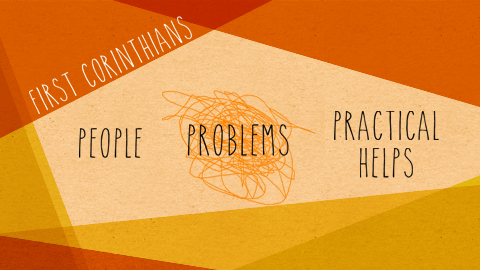 People, Problems and Practical Helps