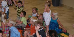 Viera Kids Ministry