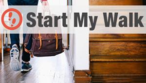 Start My Walk