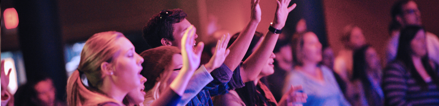 Young Adults Ministry