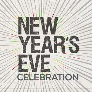 New Year's Eve Celebration with Special Guest Phil Wickham